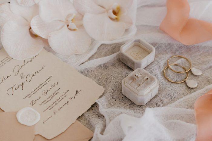 Shop Wedding Essentials